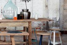 Interior//Kitchen