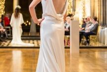 The House of Oscar Lili / Welcome to the house of Oscar Lili! Inspired and designed by Liliana Dabic comes a range of unique silhouettes and fabrics that truly capture the modern bride. Find the collection at La Novia Bridal Boutique in Edinburgh