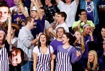 Tommie Super Fans / by University of St. Thomas