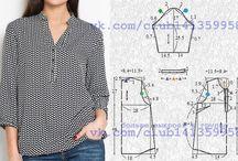 Sewing & Patterns