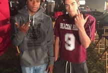 khylin .r and dylan .s
