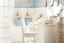 Girly Room Style