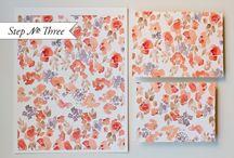 Print, Pattern, Dye