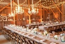 Wedding Ideas / by Renee Lovato