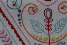 Rosalie Quinland Designs