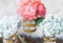 Floral / Floral Inspirations