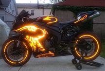 Honda CBR 600 Edition / Everything Honda CBR 600 Edition