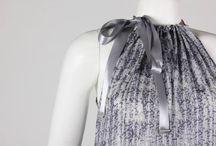 Goddess line - SPRING 2015 / Dress like a Goddess! at: www.fashionprevision.com