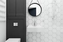 INTERIORS | DREAM BATHROOMS / Bathroom inspo