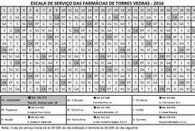Farmácias Serviço Torres Vedras