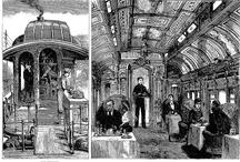 History - Railways
