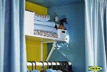 15 м² безкрайни възможности / При обзавеждането на мечтания дом е важно не да имаш колкото се може повече вещи, а да имаш правилните такива. Особено когато разполагаш с ограничено пространство и средства. Ето нашите съвети и предложения, как да спестите и едновременно организирате своето #мястозаживот, използвайки мебели, които изпълняват повече от една функция.