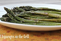 Recipes: Grillin' ~Sides/Starters / Something to make meals complete.....