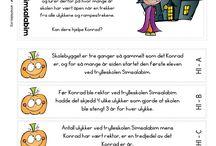 Norsk undervisning
