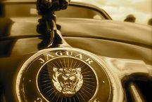 Jaguar Automobiles
