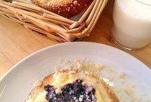 leipominen ja ruoka