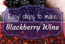 berry wine