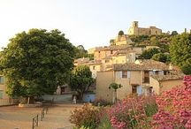St Jurs en  Provence