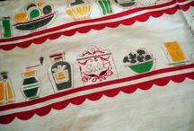 50's textiles