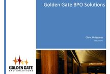 Golden Gate BPO Locations