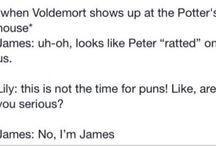 HP puns