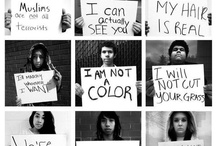 Racism and Stereotyping