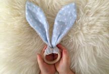 oreilles de lapin
