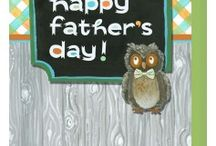 Owl Themed Father's Day / by My Owl Barn