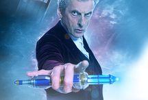 Twelve Doctor Who