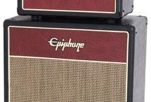 Valve Amplifiers / Guitar valve amplifiers