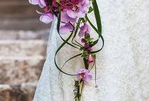 Braut Strauß