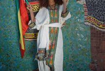 All about Habesha