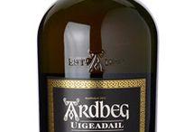 Whisky (Single Malt) / Malts from around the world.