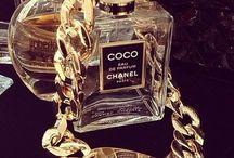 Always smelling good