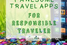 Travel & Technology