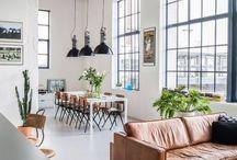 Glendower apartment
