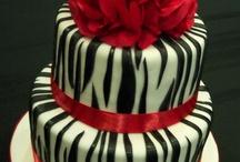 Cakes & Cookies ~ Birthday