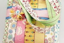 Quilten / Jelly Roll Quilts