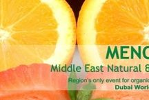 Middle East Natural & Organic Products Expo – MENOPE, Dubai, 03-05 December 2013