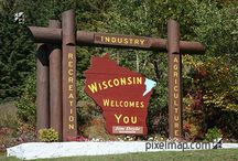 Only in Wisconsin / by Sue Mings