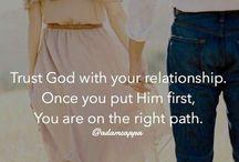 God Centered Couples