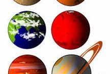 Education Planets