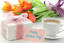Mother's Day / Celebrating Mother's Day with pecans.com
