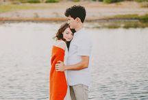 Dustin & Michelle / by Amanda C