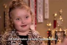 Honey Boo Boo Child