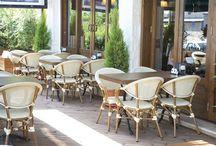 Alin's Cafe - Marmaris / Sandalyeci