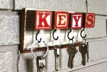 κλειδια
