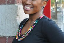 African pretty faces