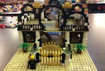 Lego Builders Club / Delightful creations by kids at #azuascitylibrary
