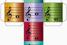 fiesta música